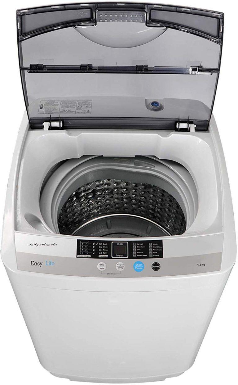 JupiterForce 2 in 1 Portable Washing Machine