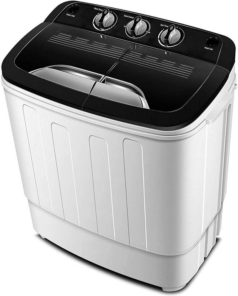 Portable Washing Machine TG23 review