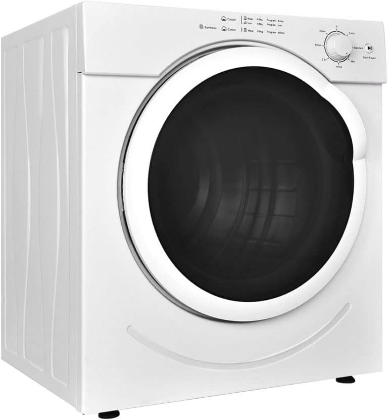 Costway Dryer 3.21 Cu. Ft. review