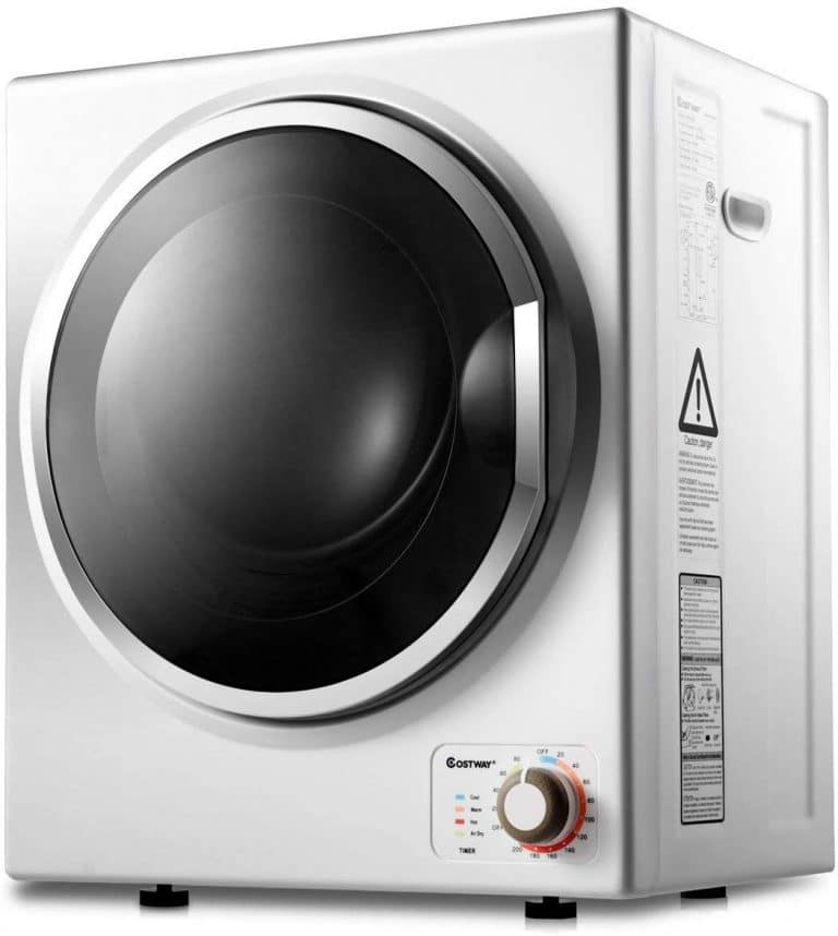 Costway electric dryer review