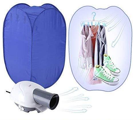 Ejoyous clothes dryer review
