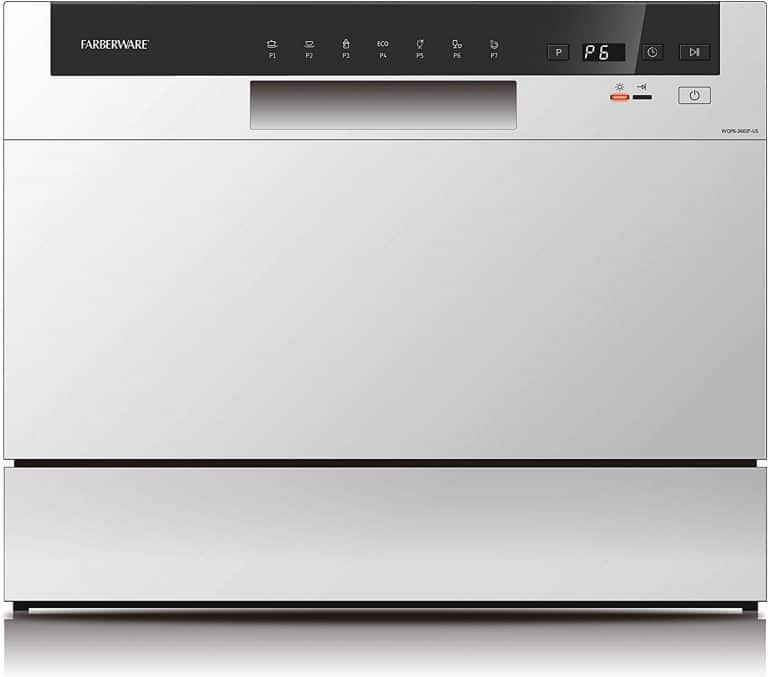 Farberware dishwasher review