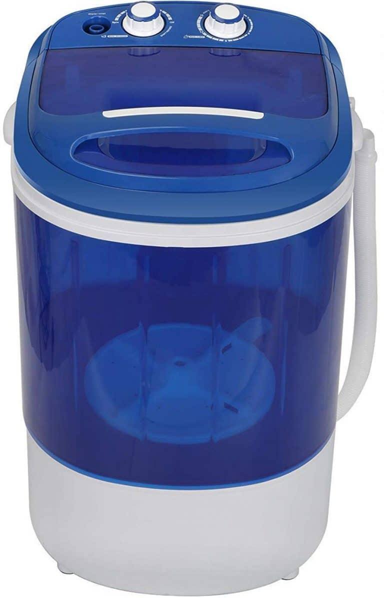 HomeGarden washing machine review
