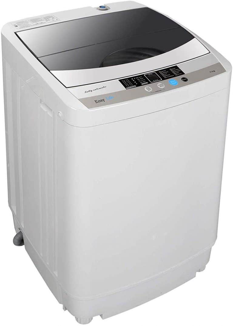 Homgarden full-automatic washer review