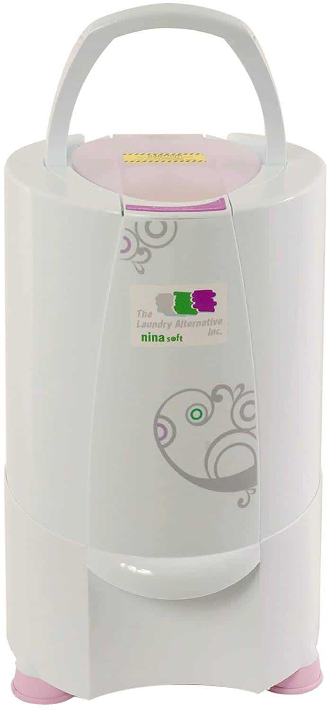 Laundry alternative nina soft dryer review