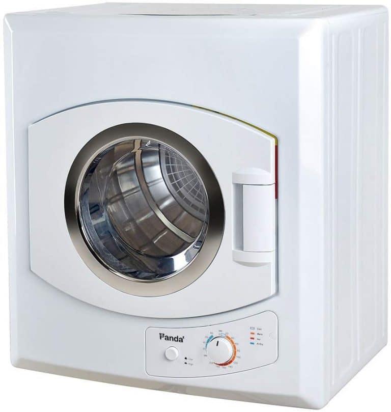 Panda Dryer 3.75 cu.ft. review