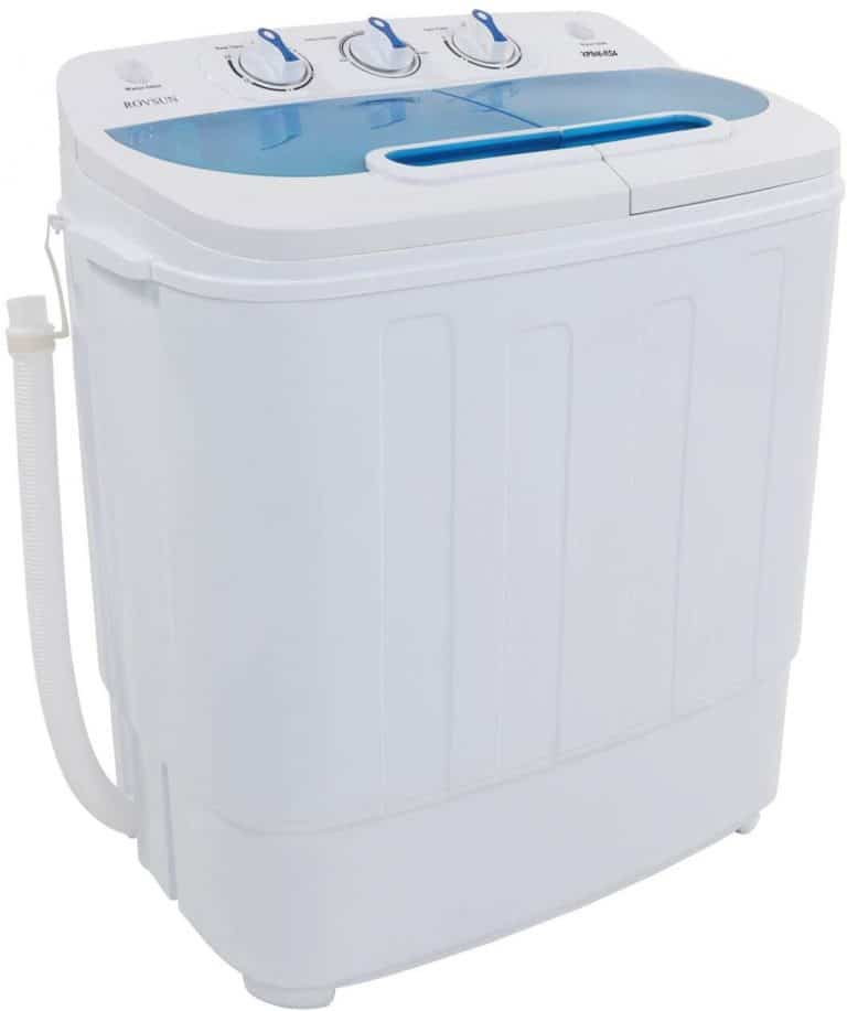 ROVSUN Washer 13.4 lbs review