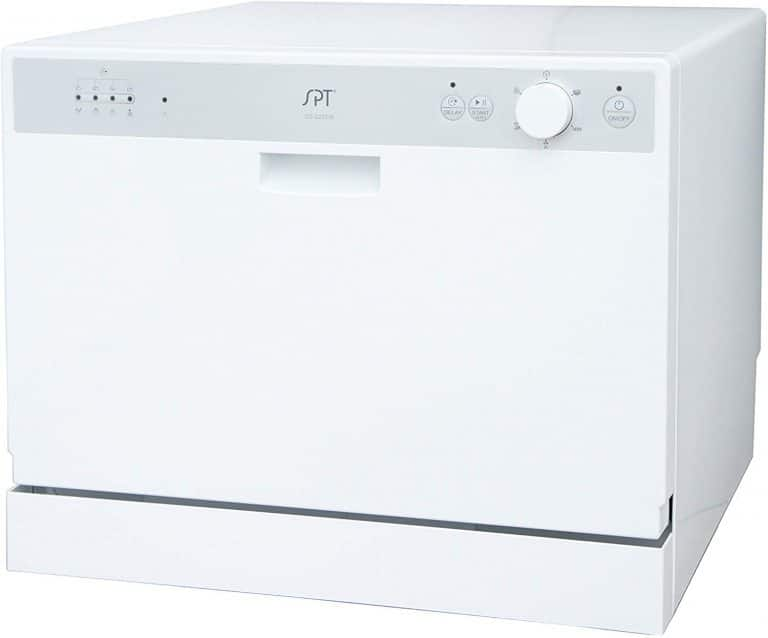SPT Dishwasher review