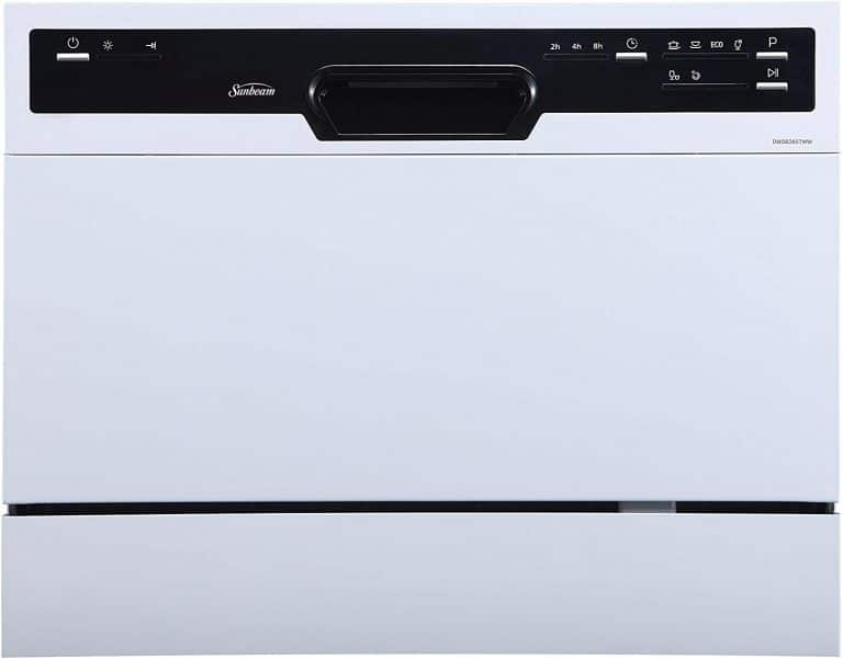 Sunbeam dishwasher review