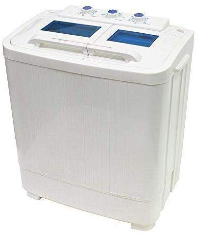 compact washer and dryer review