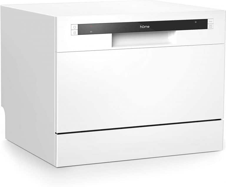 homelabs compact dishwasher review