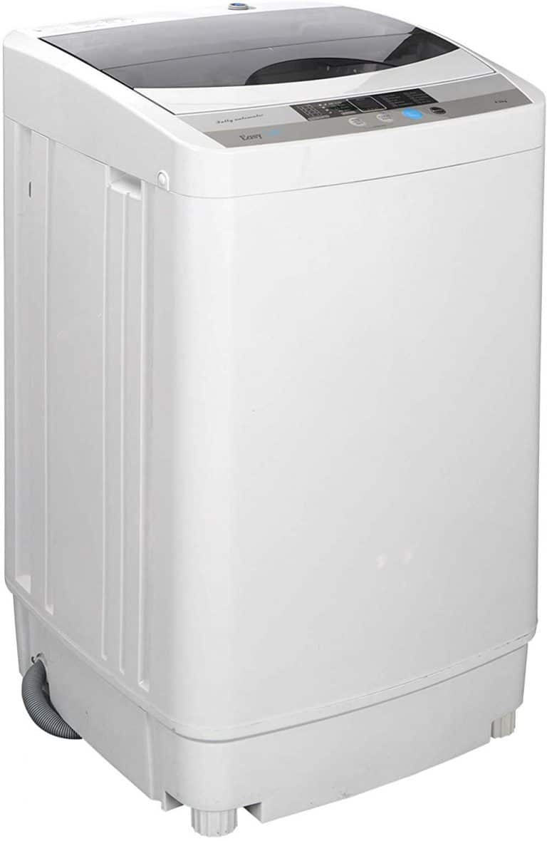 jupiterForce 2-in-1 Washer review