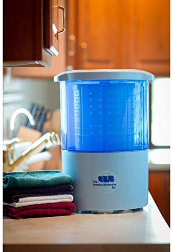 mini portable spin dryer review