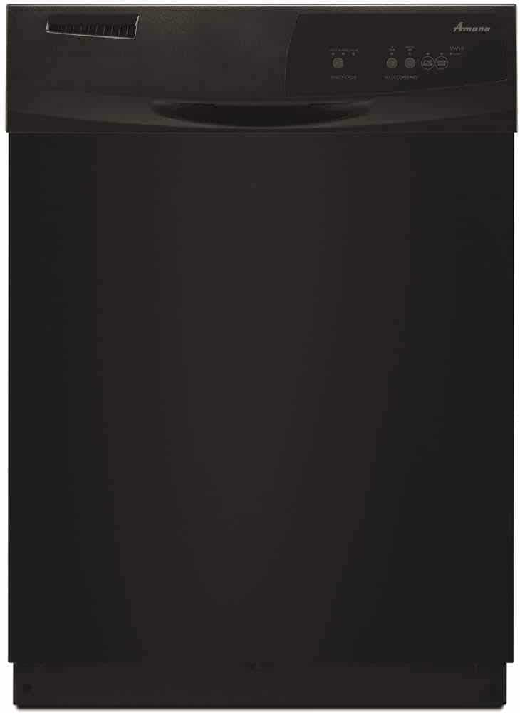 Amana ADB1400AG Dishwasher review