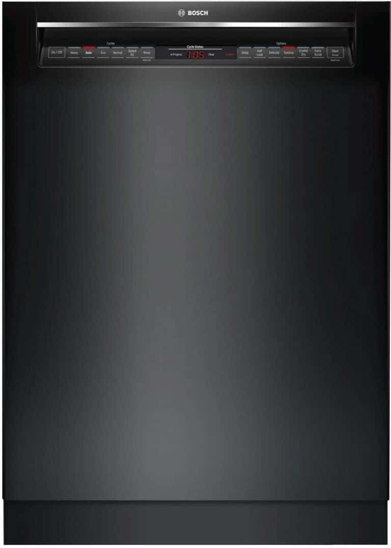 Bosch 800 SHE878ZD6N dishwasher review