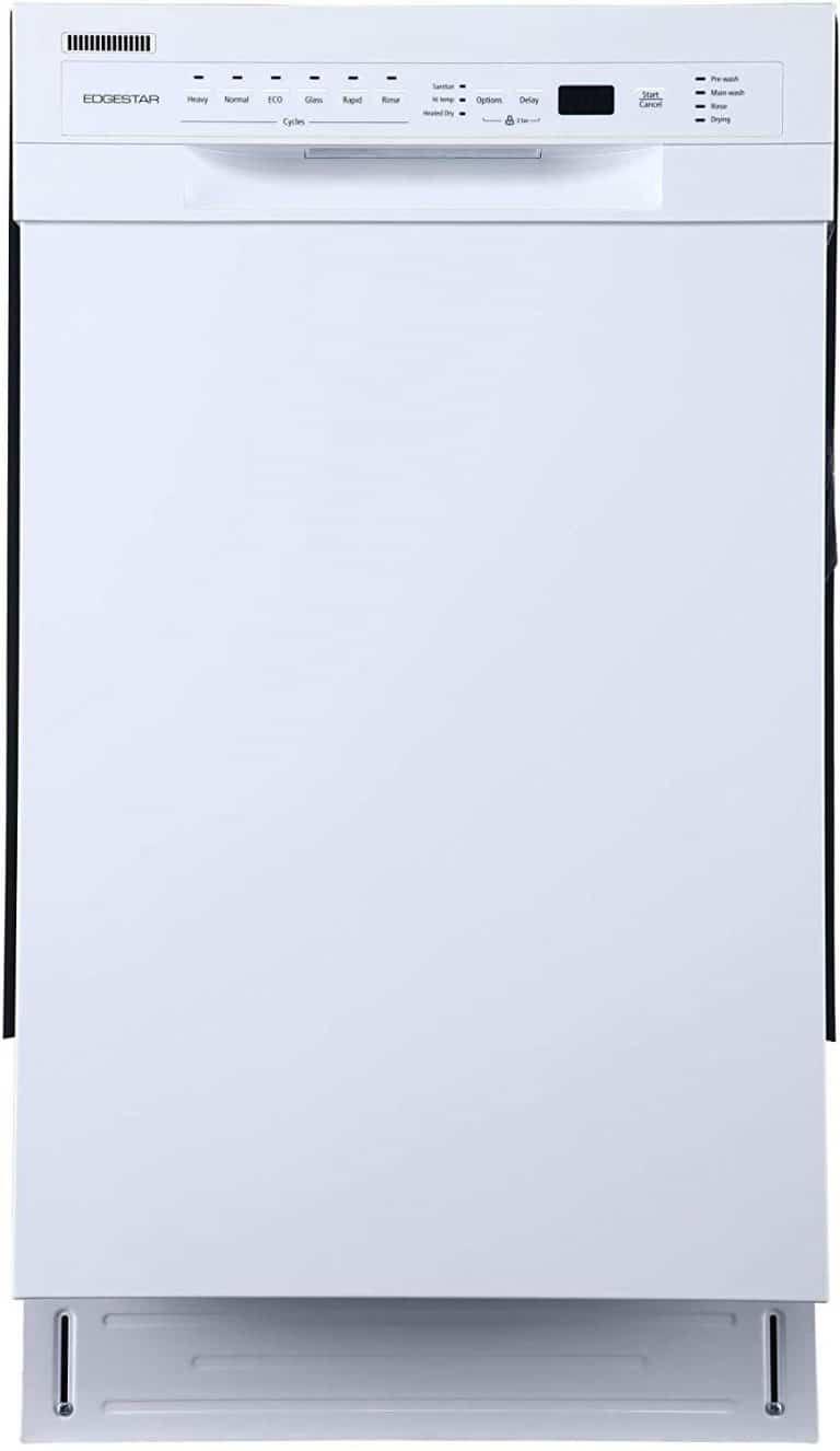 EdgeStar BIDW1802WH 18 Inch review