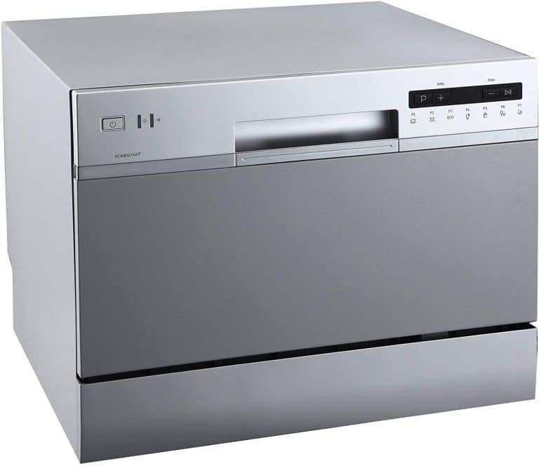 EdgeStar DWP62SV dishwasher review