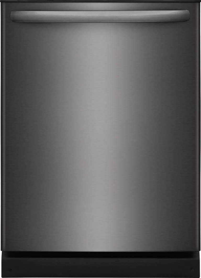 Frigidaire FFID2426TD 24'' dishwasher review