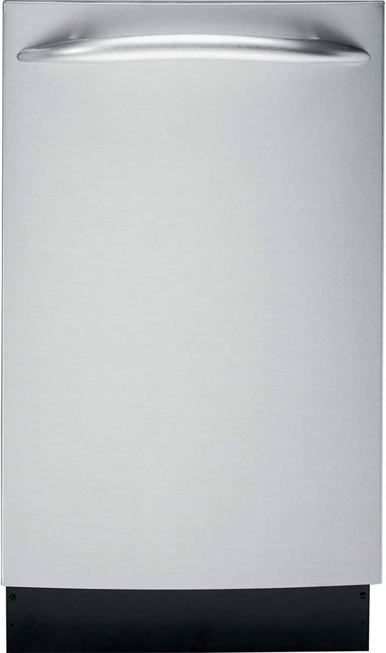 GE Profile Dishwasher 18 inch dishwasher review
