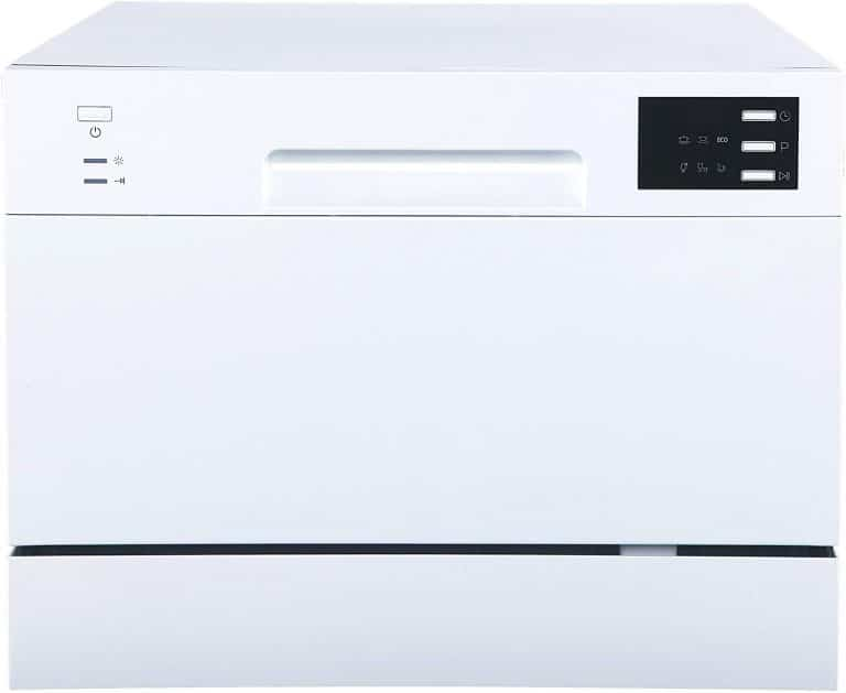 SPT SD-2225DW Dishwasher review