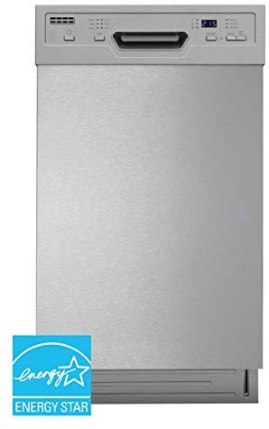 SPT SD-9254W dishwasher review