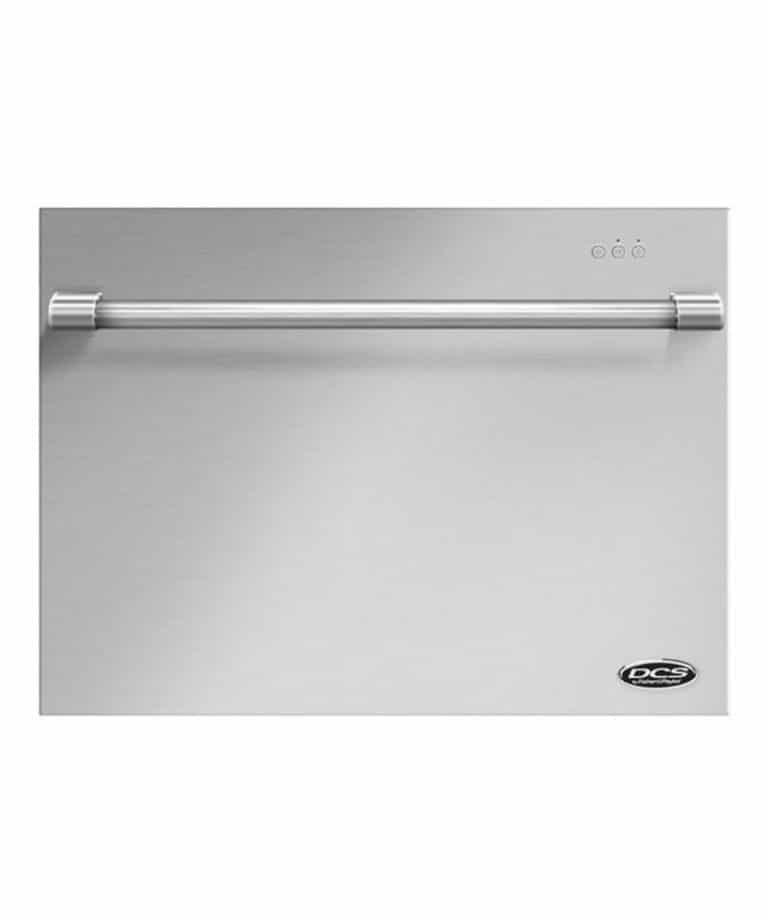DCS DD24SVT7 Dishwasher review