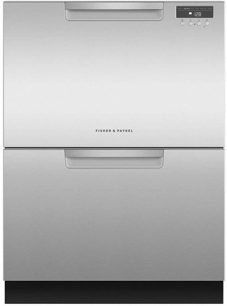 Fisher Paykel DD24DAX9 Dishwasher review