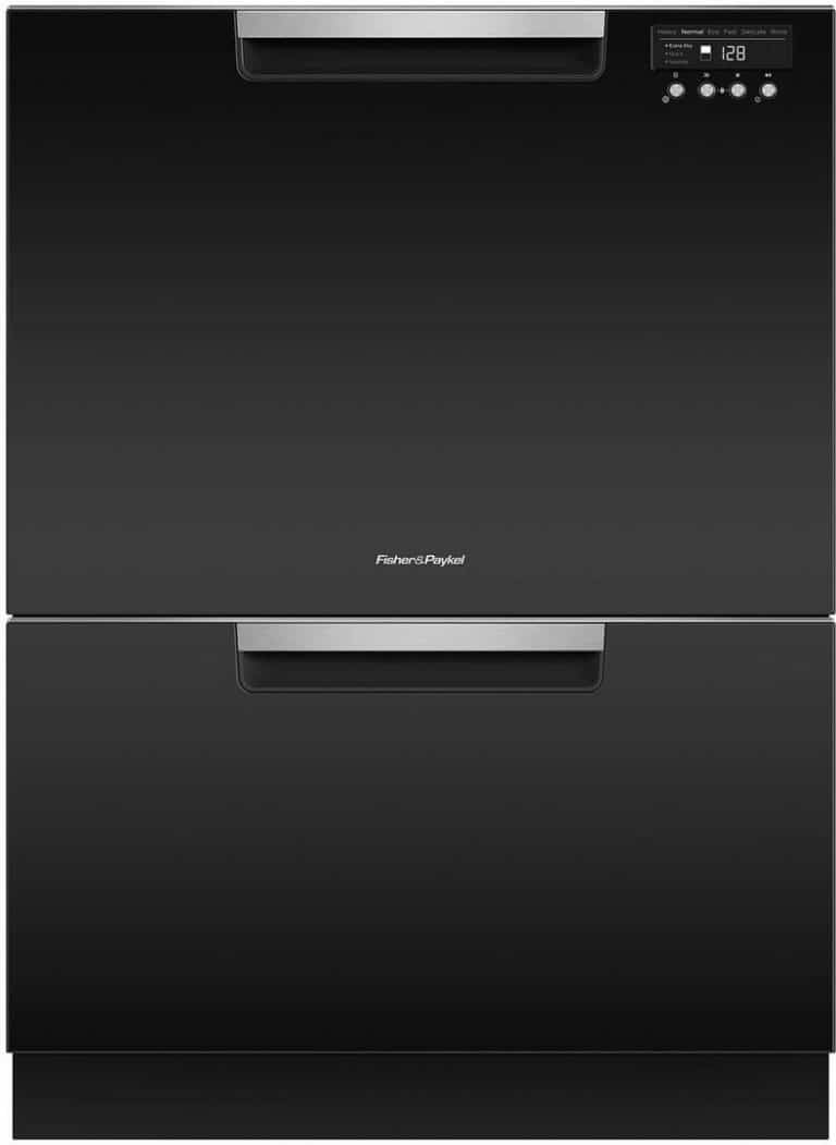 Fisher Paykel DD24DCTB9N Dishwasher review