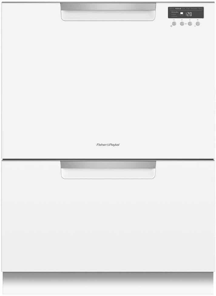 Fisher Paykel DD24DCTW9N Dishwasher review