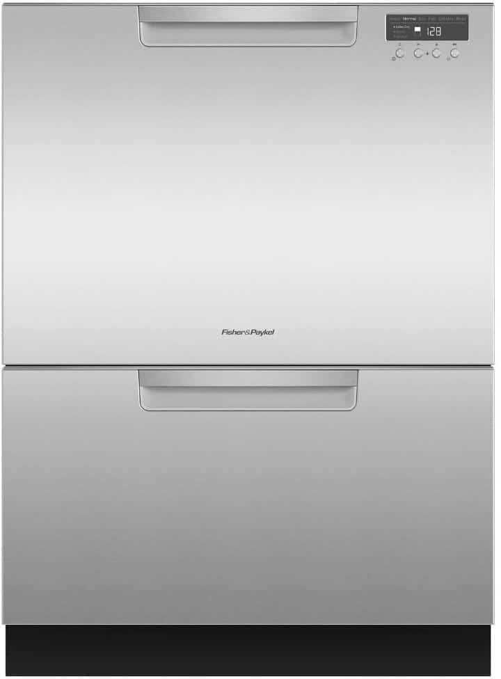 Fisher Paykel DD24DCTX9N Dishwasher review
