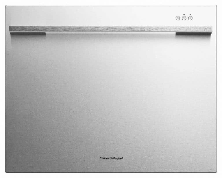 Fisher Paykel DD24SDFTX7 Dishwasher review